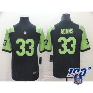 Other - New York Jets Jamal Adams Jersey (6)
